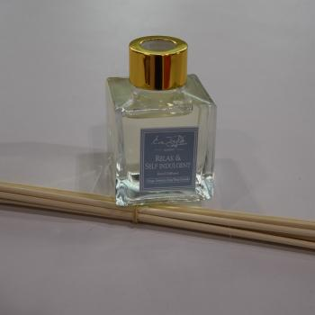Inspiration & Exhilarate - Natural Reed Diffuser