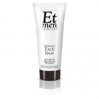 Mens Skin Care Face Balm - 100ml