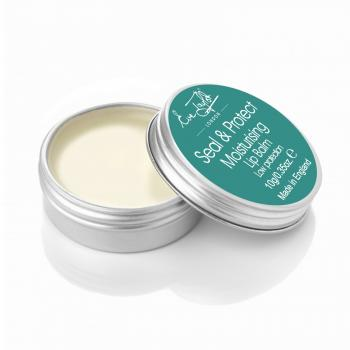 Lip Balm - Moisturise, Seal and Protect (SPF 10)