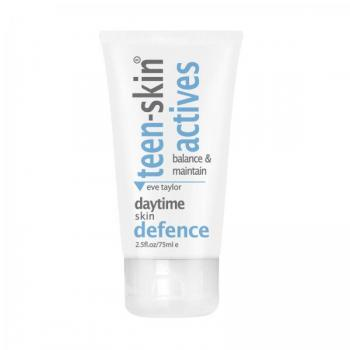 Teen Skin Actives Daytime Defence SPF 15 - 75ml