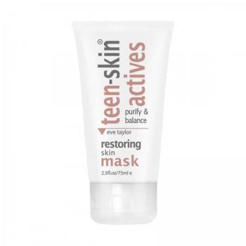 Teen Skin Actives Restoring Skin Mask - 75ML
