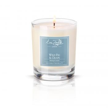 Wild Fig & Grape - Soy Massage Candle
